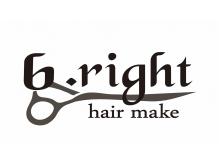 ビーライト ヘアーメイク(b.right hair make)