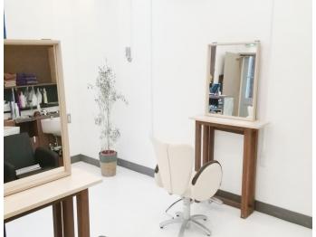 ルモア 上野御徒町店(Rumoa)(東京都台東区/美容室)
