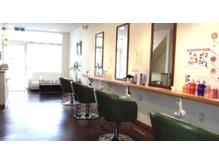 ヘアースタジオ ドローズ(Hair Studio DRAWS)
