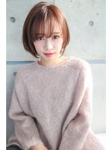 【Story】ふんわり軽いやわらかショート.44