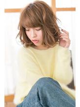 イレギュラールーズボブ  【alia橋本】 .13