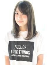 #hairsalon de ForeveLux#オトナ可愛い外国人風カラー .40