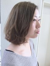 ☆chouchou ☆ゆるふわっ細めハイライト&アッシュベージュ♪ シュシュ.41