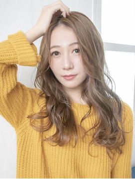 【EIGHT new hair style】184