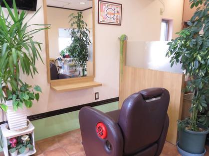 ヘアーサロンヨツモト(Hair salon yotsumoto) image