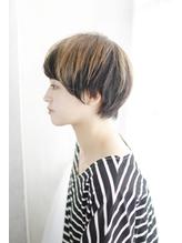 美髪黒髪着物イルミナカラーヘルシーレイヤーデジタルパーマ/119.4