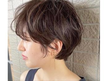 コパン(Hair Atelier Copin)(宮崎県延岡市/美容室)