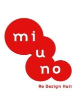 リデザインヘア ミュウノ(Re design hair miuno)