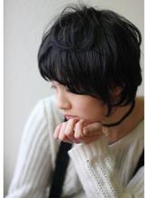 フレンチショート【Lucia hair stella店京都店】 .10