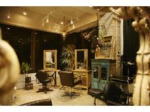 ルミエ ヘアーサロン 駒沢大学駅前店(Lumie hair salon)