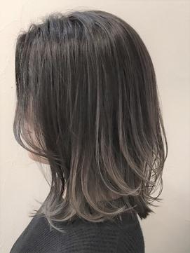 Apiuz Hair グレージュ☆グラデーション