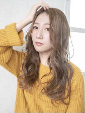 【EIGHT new hair style】185