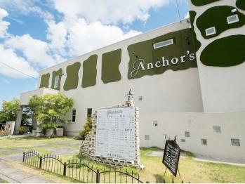 アンカーズ(Anchor's)(三重県鈴鹿市)