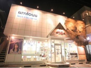 アミークス 上尾店(amicus)