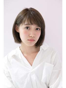 【shiomi H】大人クラシカルなワンカールロブ