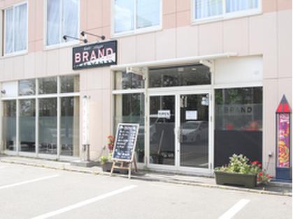 ブランド BRAND ヘアーステージ image