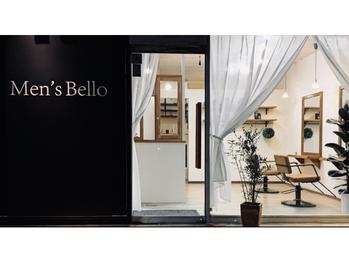ベッロ(Bello)(長野県長野市/美容室)