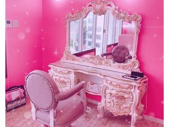 ピンクローズ(Pink Rose)(沖縄県糸満市/美容室)