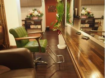 リビングルーム(Living room)(福岡県北九州市八幡西区)