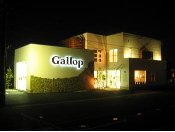 ギャロップ(Gallop)
