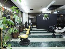 ヘアーサロン サヴィー(savy)の写真