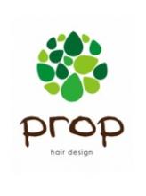 ヘアーデザイン プロップ(hair design prop)