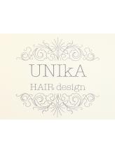 ウニカヘアデザイン(UNIkA HAIR design)