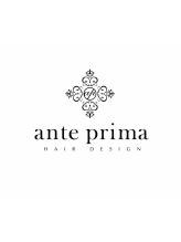 アンテ プリマ 大久保店(ANTE PRIMA)