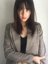 【salon dakota/MAI】2way前髪.29