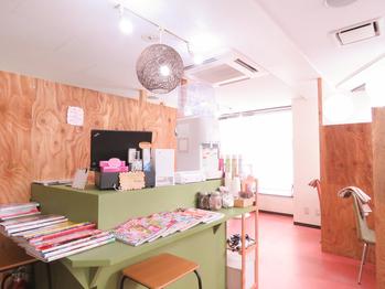 ソメツヤ 白石店(染TSUYA)(北海道札幌市白石区/美容室)