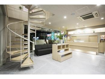 ゼロ 太田店(ZERO)(香川県高松市/美容室)