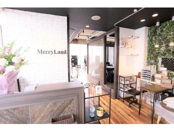 メリーランド 自由が丘(MerryLand)(東京都世田谷区)