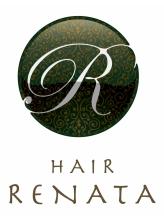 ヘアーレナータ(HAIR RENATA)