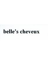 ベルズ シュヴー(belle's cheveux)