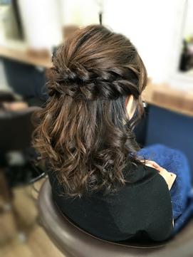 274ac3c3623e2 2019年夏 発表会のヘアスタイル・ヘアアレンジ・髪型|BIGLOBE Beauty