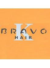 ブラーヴォヘアー (BRAVO HAIR)