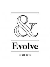 アンドイヴォルヴ(&Evolve)