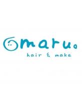 マル ヘアアンドメイク(maru hair&make)
