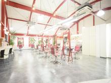 美容室サルビアジェンヌ店