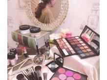 ヘアセットアンドメイク マカロン 博多駅店(Hairset&Make Macaron)の詳細を見る