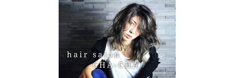 ヘアーサロン チャチャ(hair salon CHA-CHA) image