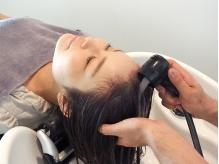 キレイな髪は頭皮から♪また試したくなるのが【Brancheek】のヘッドスパ。