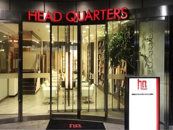 ヘッドクォーター 本店(HEAD QUARTERS)