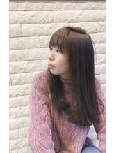 春色カラー【小野澤style】.44