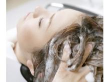 スキャルプエステは頭皮をより良く、リラクゼーション効果もあり