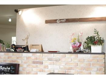 イースタイル 豊田大林店(e style)(愛知県豊田市/美容室)