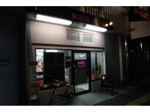 熊谷駅北口から歩いてすぐ!バス停6番の横
