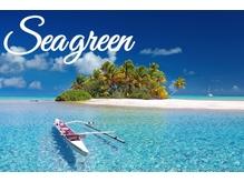 シーグリーン(Seagreen)の詳細を見る