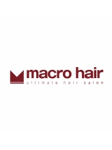 マクロヘアー(macro hair)