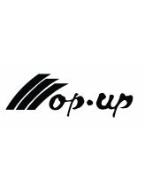 モップアップ(Mop up)